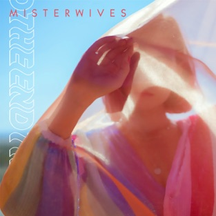 MisterWives – the end – Single [iTunes Plus AAC M4A]