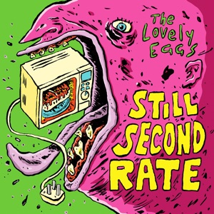 Still Second Rate - Single