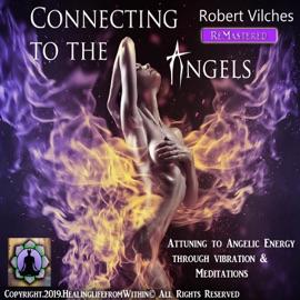 Archangel Uriel Attunement Life Changes Focus Balance And Spiritual Transformation