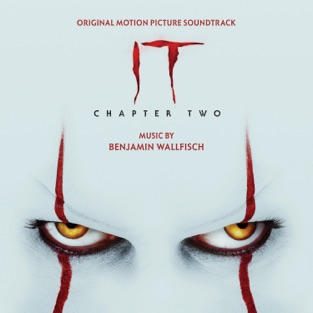 Benjamin Wallfisch – IT Chapter Two (Original Motion Picture Soundtrack) [iTunes Plus AAC M4A]