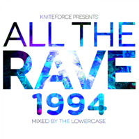 Various Artists - All the Rave 1994 artwork