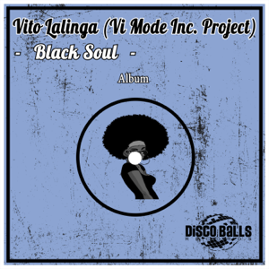 Vito Lalinga - Black Soul