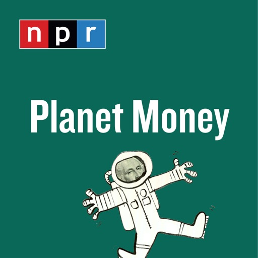 Cover image of Planet Money