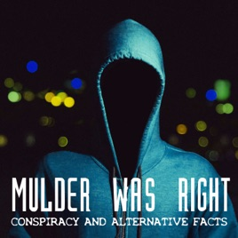Mulder Was Right: Conspiracy and Alternative Facts: 11 - Red