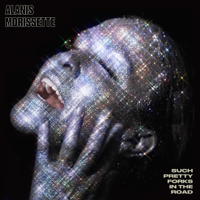 Album Ablaze - Alanis Morissette