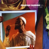 Pharoah Sanders - As You Are (feat. Phyllis Hyman)