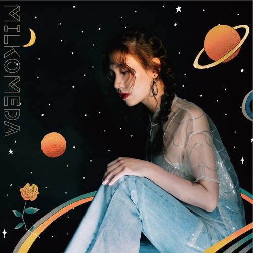 June Pan – Milkomeda – EP