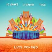 DJ Snake - Loco Contigo