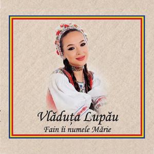 Vladuta Lupau - Fain II Numele Marie