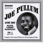 Joe Pullum - Ice Pick Mama
