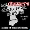 My Comic Shop History