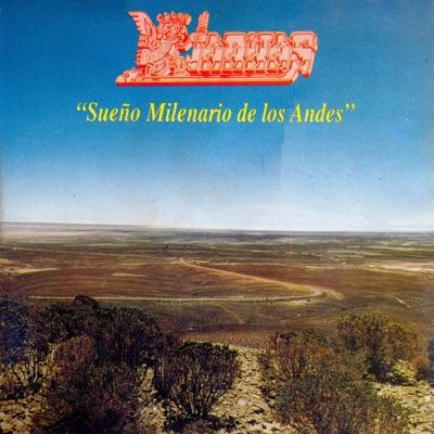 Sueño Milenario de los Andes - Los Kjarkas