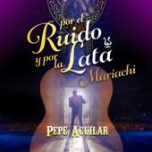 Pepe Aguilar - Por el Ruido y por la Lata (Mariachi)