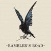 Dust Bowl Jokies - Rambler's Road artwork