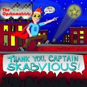 The Opskamatrists - Fbi