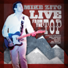 Mike Zito - Live from the Top  artwork