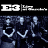 Eric Krasno - E3 Live at Garcia's  artwork