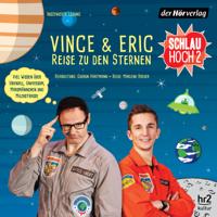 Vince Ebert - Schlau hoch 2 artwork