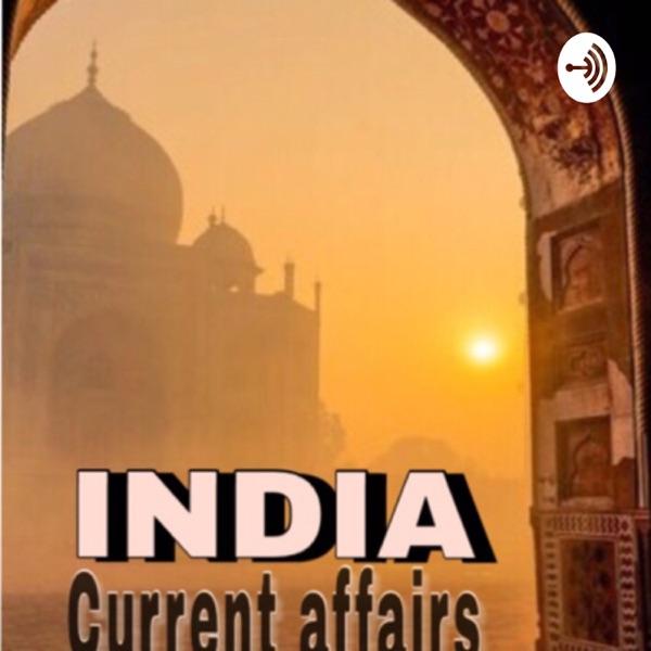 Current affairs India