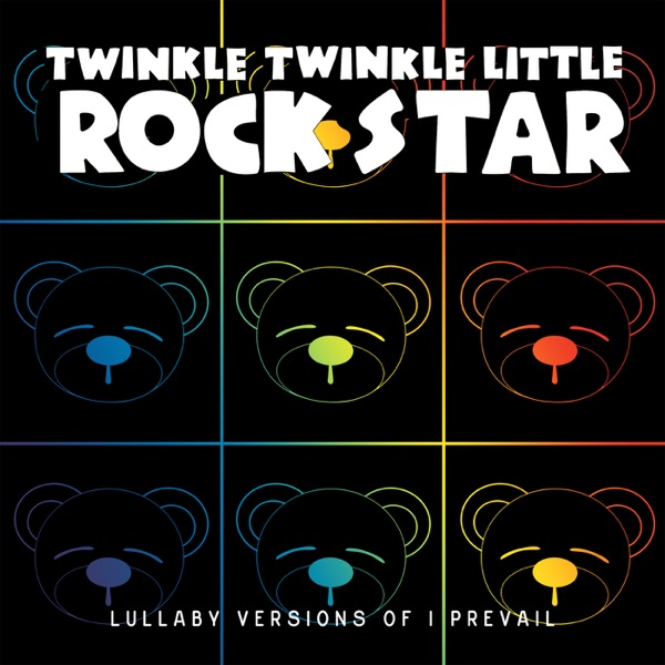 Lullaby Versions of I Prevail