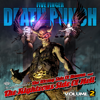 Five Finger Death Punch - The Wrong Side of Heaven and the Righteous Side of Hell, Vol. 2 artwork