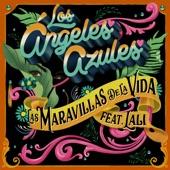 Las Maravillas de la Vida (feat. Lali) artwork