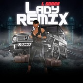 Lgunna - Lady (Remix)