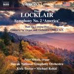 Slovak National Symphony Orchestra & Kirk Trevor - Phoenix