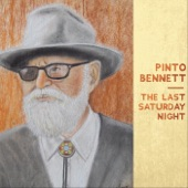 Pinto Bennett - I Like Singin' the Blues in a Honky Tonk Song