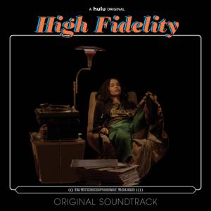 Various Artists - High Fidelity (Original Soundtrack)