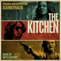 The Kitchen - Official Soundtrack