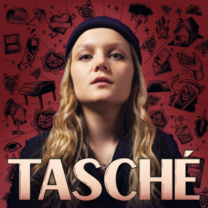 Tasché - Bittermaan feat. Danie Du Toit