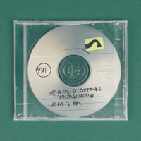 Hillsong Young & Free - World Outside Your Window & as I Am - EP artwork