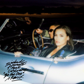 Be the One (feat. Col3trane) [Remix] - Sinead Harnett
