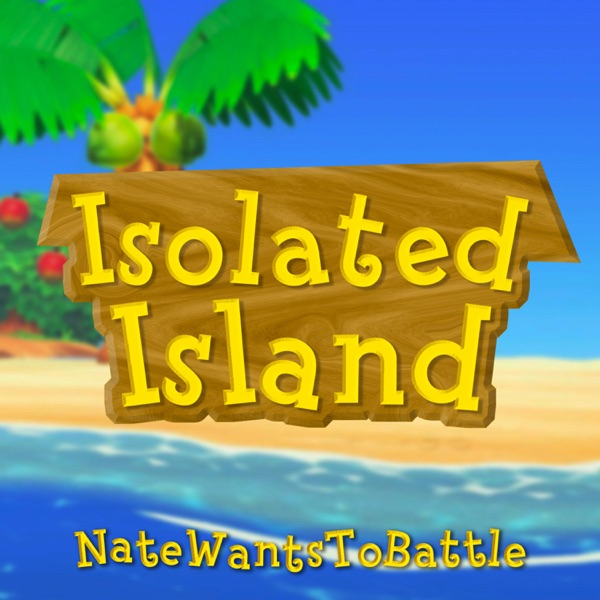 Isolated Island - Single