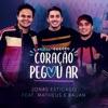 Meu Coração Pegou Ar by Jonas Esticado iTunes Track 1