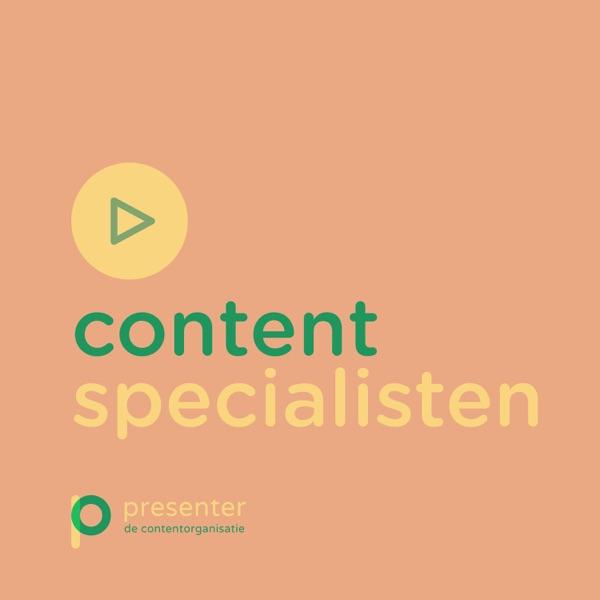 Contentspecialisten