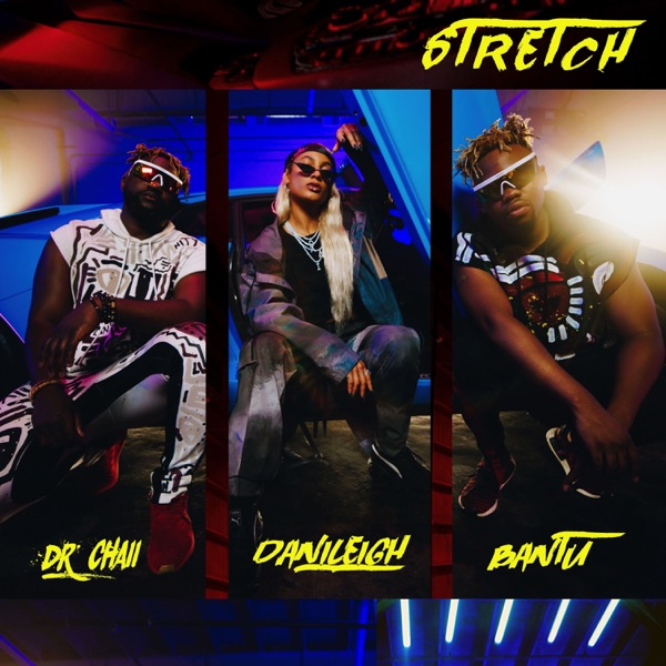Stretch (feat. DaniLeigh) - Single