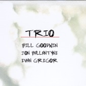 Trio (feat. Jon Ballantyne and Evan Gregor)