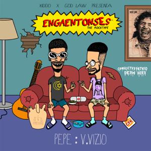 Pepe : Vizio & Kiddo - Guapa