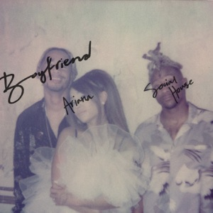 Boyfriend - Single Mp3 Download