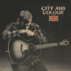 Album: Live at the Orange Lounge EP by City and Colour