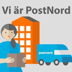 Vi är PostNord