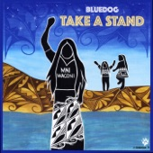 Bluedog - Stomp Dance