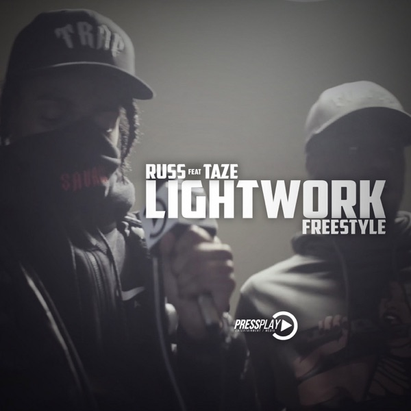 Lightwork Freestyle (feat. Taze) - Single