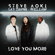 Love You More (feat. LAY & will.i.am) - Steve Aoki