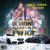 Look Twice feat Popin Sultan Single