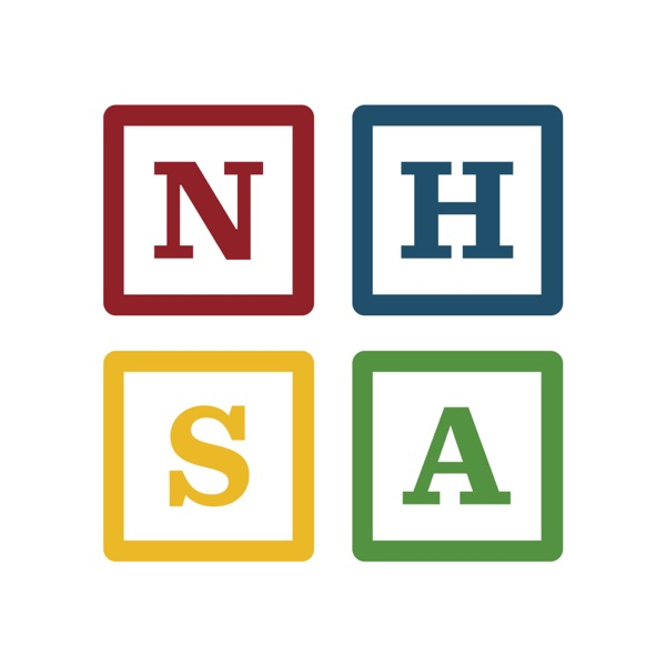 NHSA in Action: Podcast Edition | Listen Free on Castbox