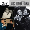 The Best of James Brown 20th Century the Millennium Collection Vol 3