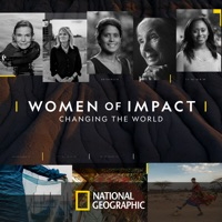 Télécharger Women of Impact: Changing the World, Season 1 Episode 1